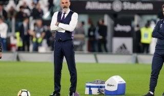 """Fiorentina, Pioli: """"Roma micidiale, ma abbiamo concesso troppo"""""""