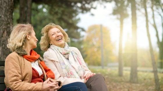 L'amicizia rallenta il declino cognitivo. E il cervello resta 'attivo'