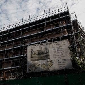Immobili in costruzione in arrivo nuove garanzie per gli for Costare la costruzione di una casa contro l acquisto