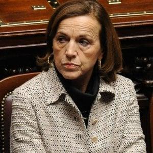 """Elsa Fornero: """"Pensioni, se non si alza l'età, s'ingannano i cittadini, la politica non sia vigliacca"""""""