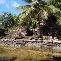 La Venezia sommersa del Pacifico: è l'isola di Nan Madol