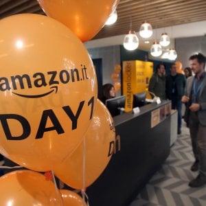 Amazon maxi sconti in arrivo anche per i prodotti venduti for Sconti per amazon
