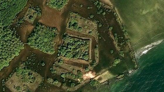 Nan Madol, l'isola infestata dai fantasmi è l'Atlantide del Pacifico