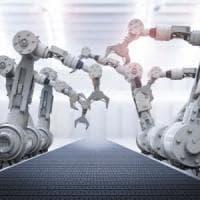 I robot ci ruberanno il lavoro? Il Mit: ''Molto meno nelle metropoli''