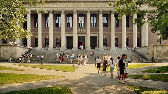 All'università ad Harvard senza muoversi da casa: 200 atenei lanciano corsi online gratuiti