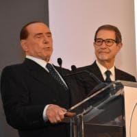 Elezioni in Sicilia, Berlusconi: