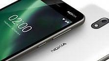 Nokia 2: smartphone a buon prezzo con batteria di lunga durata