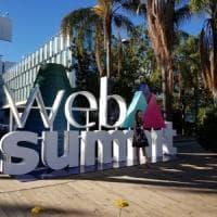 Web Summit. Lisbona diventa la capitale della tecnologia