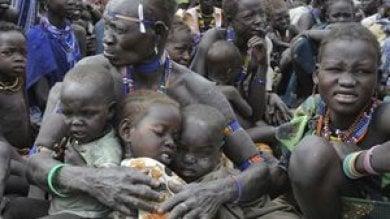 Sud Sudan, crisi alimentare:  i raccolti non fanno sperare miglioramenti