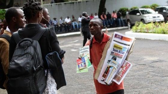 Liberia, presidenza più lontana per Weah: sospeso il ballottaggio per brogli