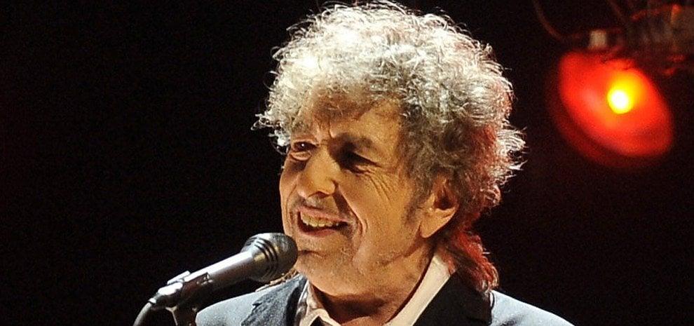 Bob Dylan torna in Italia: sei concerti ad aprile