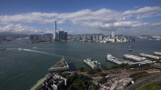 Turismo. Hong Kong la più visitata al mondo. Roma 12ma