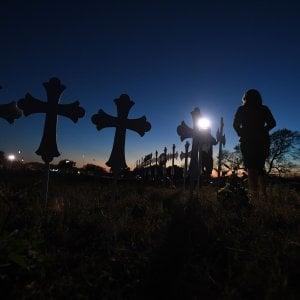 """Joe Lansdale: """"Che triste il mio Texas di chiese e pistoleri. Chiamiamoli terroristi"""""""