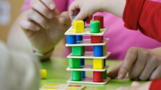 """""""Più bravi alle elementari se il metodo scolastico è Montessori"""""""