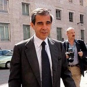 Gerardo Braggiotti, numero uno di Banca Leonardo