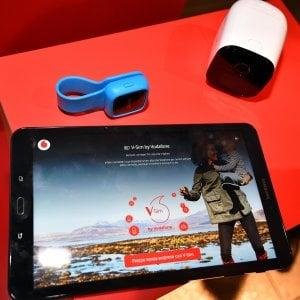 Internet of Things: Vodafone connette auto e oggetti smart
