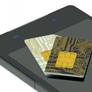Thailandia: per avere una sim è obbligatorio registrare le impronte digitali