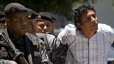 """""""Nem"""", l'uomo che per curare sua figlia  si trasformò in re della favela"""