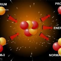 Altro che fusione nucleare: i quark sono molto più potenti