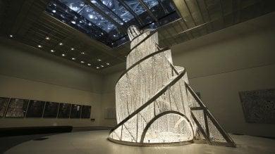 Ecco il Louvre del Golfo Persico:  è un inno al dialogo tra le religioni