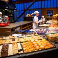 La storica panetteria Princi apre a Seattle con Starbucks