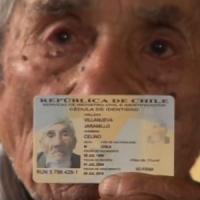 Don Celino, l'uomo più vecchio