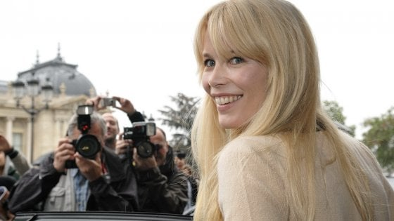 "Claudia Schiffer: ""Il segreto di una top model? L?arroganza"""