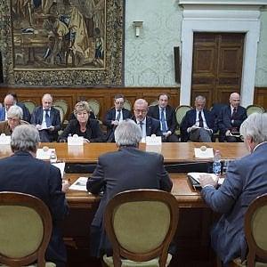 A palazzo Chigi riunione governo-sindacati dedicata al tema delle pensioni