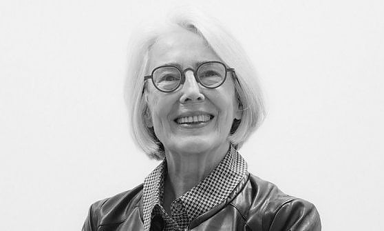 Maria Sebregondi, co-fondatrice Moleskine Brand e presidente Moleskine Foundation