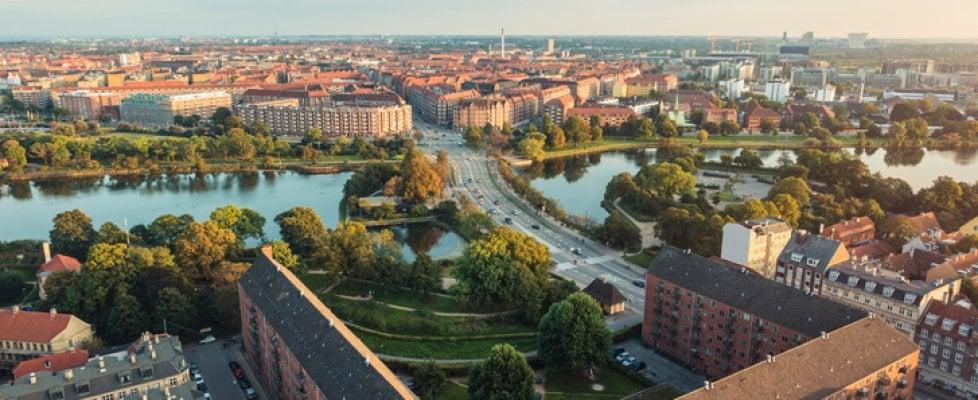 Copenaghen regina delle Smart City, quattro italiane nella top 100