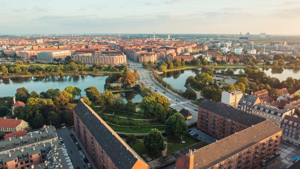 Copenaghen regina delle smart city quattro italiane nella for Quattro ristoranti torino