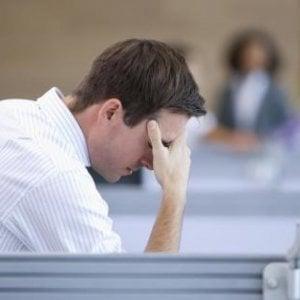 Impegni e tensioni in un ufficio, cinque modi per affrontare lo stress