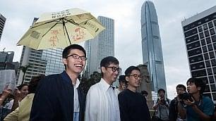 Hong Kong la più visitata