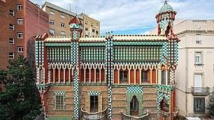 Barcellona riparte da Gaudí