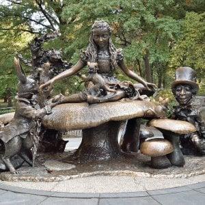 New York, a Central Park la prima statua dedicata alle donne