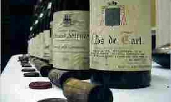 Vino, i Grand Cru scalano la classifica globale del lusso