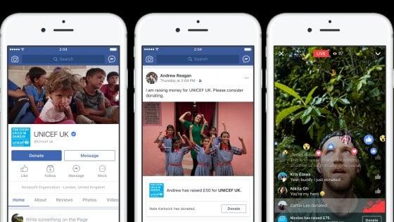 Problemi Facebook e Instagram oggi 8 novembre, non funzionano per down
