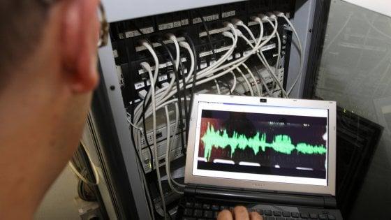 Dati traffico telefonico e telematico: dovranno essere conservati per 6 anni