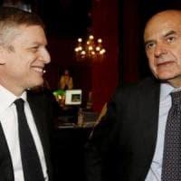 Centrosinistra, Cuperlo a Prodi: