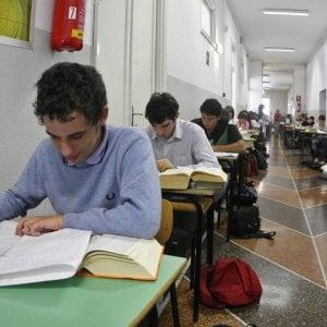 """Giorgio Parisi: """"La matematica l'ho trovata dentro di me"""""""