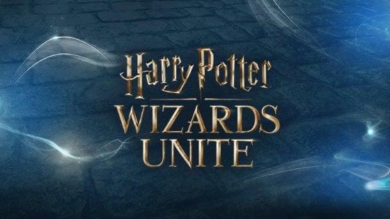 """""""Harry Potter: Wizards Unite"""". I creatori di """"Pokémon Go"""" annunciano la loro prossima app"""