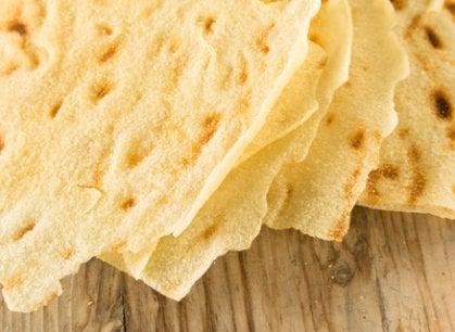 Il pane carasau entra nel dizionario Zingarelli