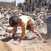Yemen, frontiere chiuse dall'Arabia Saudita: impossibile l'accesso degli