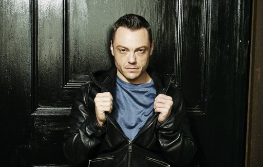 "Tiziano Ferro: ""Lo streaming sta uccidendo la musica"""