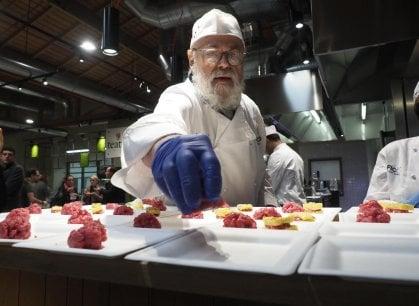 Bologna, ormai è (quasi) tutto pronto: la Disneyland del cibo riscalda i motori