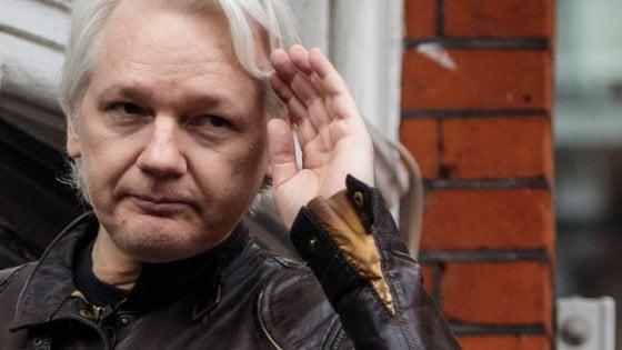 Londra, Repubblica in tribunale per il diritto a ottenere i documenti sul caso Assange e Wikileaks