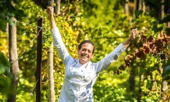 """Fabiana """"Faby"""" Scarica vince la finale: è lei la Top Chef Italia"""