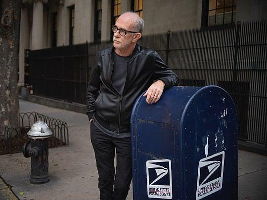 """Francesco De Gregori a New York: """"Non passo più la vita a pensare al futuro del mondo"""""""