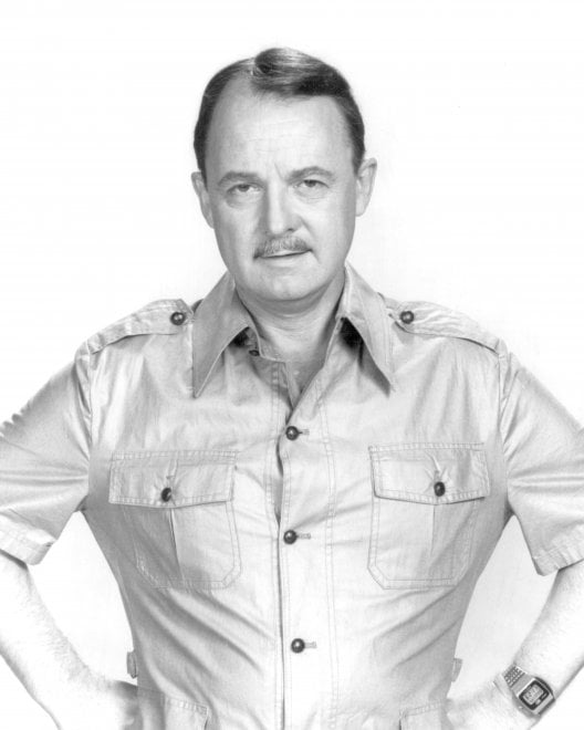 Addio ''Higgins'': morto John Hillerman, star di Magnum P.I.