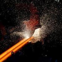 ArcelorMittal, utili miliardari a sorpresa per i nuovi padroni dell'Ilva